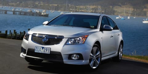 Holden announces second-biggest loss in history