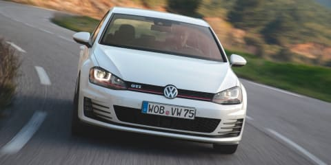 Volkswagen Golf GTI: price hike but more gear for Mk7