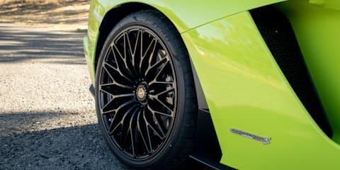 2019 Lamborghini Aventador S Roadster review