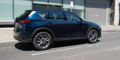 2019 Mazda CX-5 review: Akera AWD turbo petrol