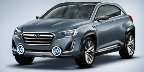 Subaru 2020 strategy focuses on improved vehicle quality, new SUVs