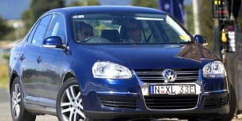 2006 VolksWagen Jetta Fuel Consumption