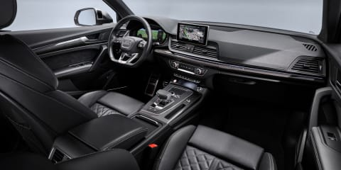 2019 Audi SQ5 TDI unveiled ahead of potential 2020 Oz launch