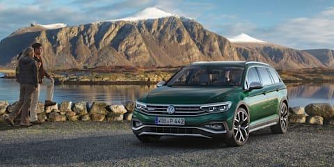 Volkswagen Passat: Next-gen production could move to Slovakia - report