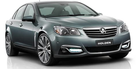 Holden VF Commodore: prices cut by up to $10,000