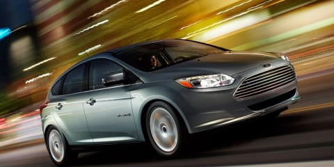 US plug-in hybrid, EV owners to be taxed for road use
