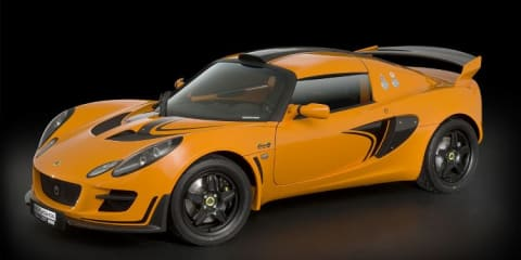Lotus Exige Cup 260 unveiled