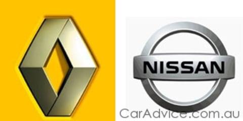 Renault-Nissan, Daimler alliance could save billions of euros