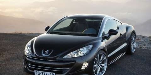Peugeot starts 2010 with awards