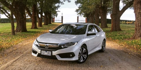 2016 Honda Civic Review