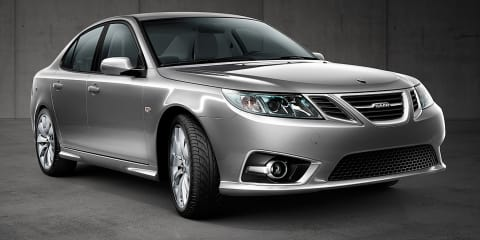 2006-11 Saab 9-3, 9-5 added to Takata recall