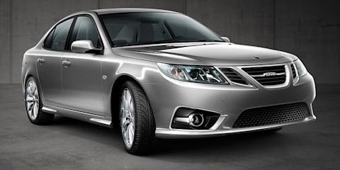 2006-11 Saab 9-3, 9-5 added to Takata recall