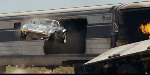Video: Fast Five trailer of the Fast and Furious sequel