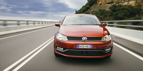 2017 Volkswagen passenger cars updated: Added equipment, increased prices across the range