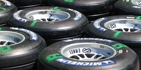 Michelin to consider F1 return as Bridgestone re-evaluates position