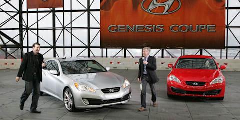 Hyundai design boss lands at Ford