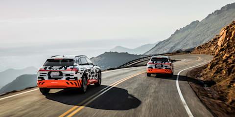 Audi e-tron quattro promises '30 per cent' of range from regenerative braking