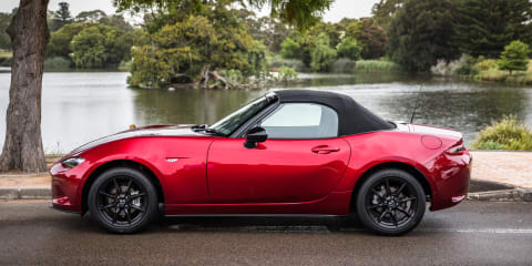 2018 Mazda MX-5 1.5 review