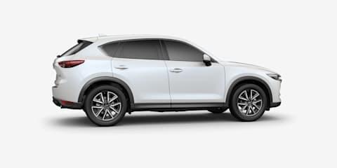 2017 Mazda CX-5 Touring (4x4) review