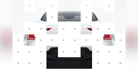 Polestar teases new car ahead of October 17 reveal