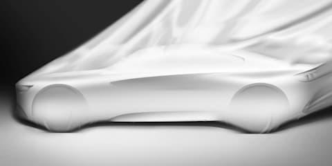 Peugeot teases sports car concept