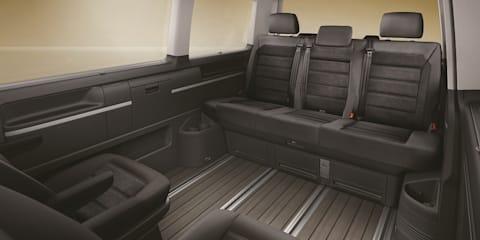 Volkswagen Multivan Kombi 70 pricing and specs