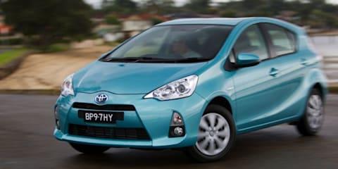 Toyota: Gen Y will create hybrid boom