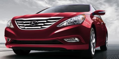 Hyundai tops J D Power brand loyalty survey