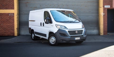 2018 Fiat Ducato recalled