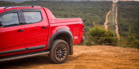 2017 Holden Colorado Z71 long-term review, report three: off-roading