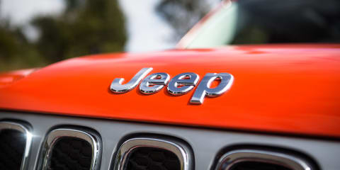 Jeep investigating sub-Renegade SUV - report