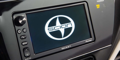 Scion brand killed off by Toyota