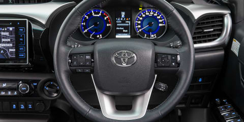 Toyota Australia taking legal action against counterfeit airbag component sellers