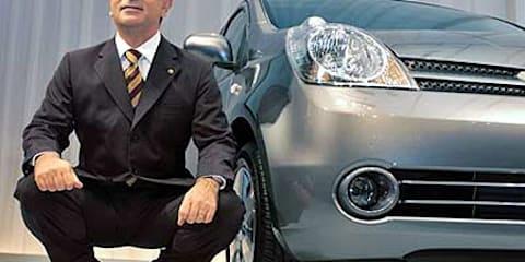 Renault-Nissan alliance celebrates 10 years