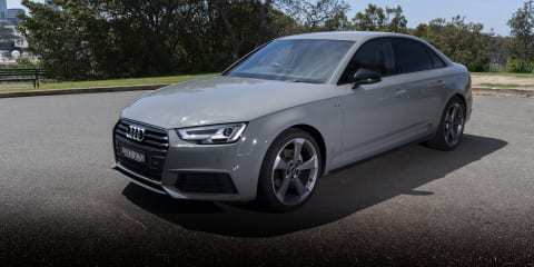 Audi A4 Review Specification Price Caradvice