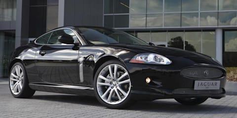 2009 Jaguar XK-S Limited Edition Model