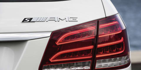 Mercedes-Benz AMG confirms all-wheel-drive future
