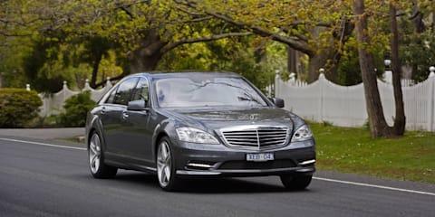 Mercedes-Benz S-Class range to go full-hybrid?