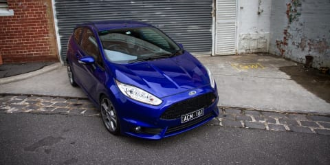 Ford Fiesta ST Plus reported for Geneva: Sixth-gen swansong coming?