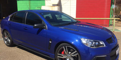 2015 HSV Clubsport R8 LSA Review