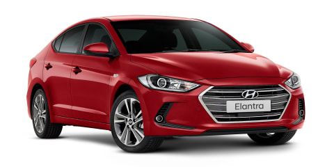 Hyundai launches Trophy editions for i30, Tucson, Elantra – UPDATE