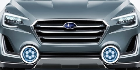 Subaru to use one platform for future models - report