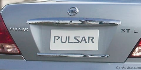Nissan Pulsar return confirmed