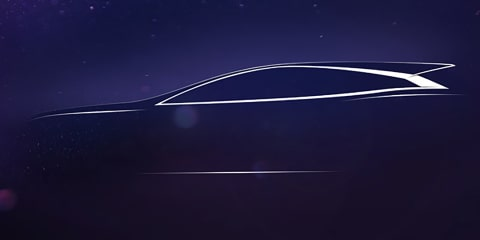 RemetzCar teases Model S Shooting Brake