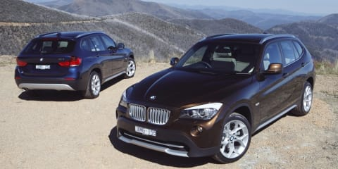 BMW remains number one premium manufacturer
