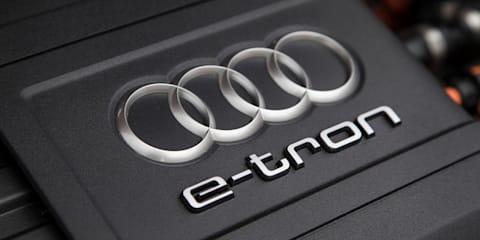 Audi RS electrification inevitable, says Quattro boss