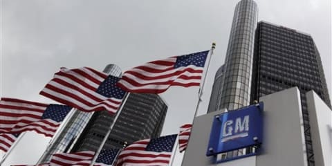 General Motors repays remaining $6.3B of government loans