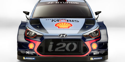 Hyundai i20 N could be in the pipeline - report