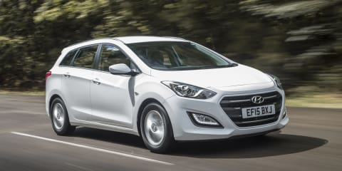 Hyundai i30 Tourer discontinued