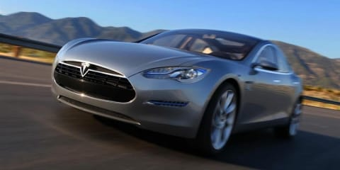 Electric Vehicles predicted as common within 20 years